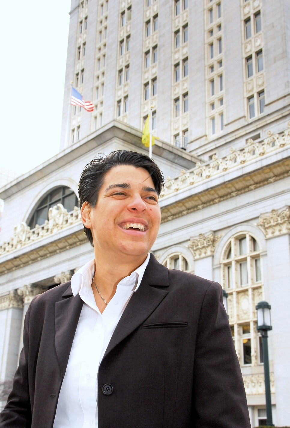 "Oakland Mayor's Race: Rebecca Kaplan to make ""special announcement"""