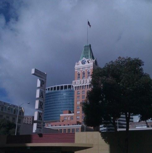 tribune-tower-w-buildings-tree
