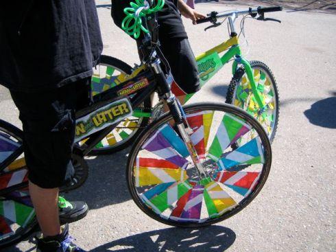 Scraper Bikes 2