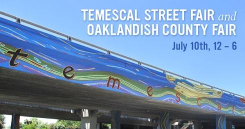 TemescalStreetFair