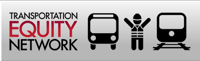 Transportation Equity Network Logo