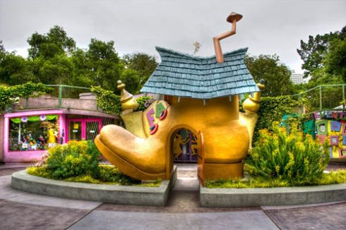 Childrens_Fairyland_Entrance_Oakland