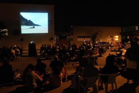 Temescal Street Cinema