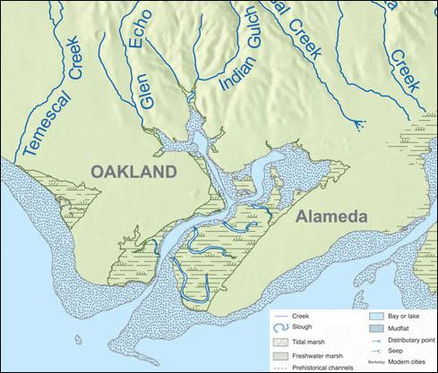Lake_Merritt_Circa_1800_Map