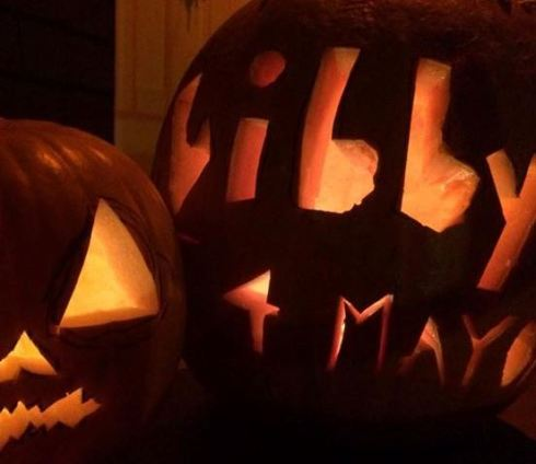 Libby pumpkins